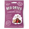 Abakus Red Dates Chocolate Coated