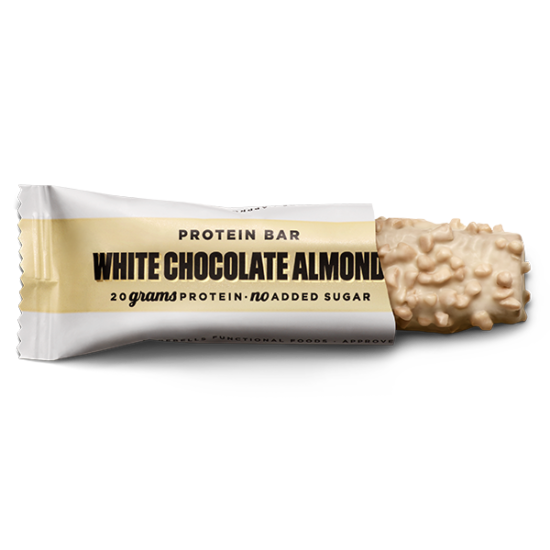 Barebells White Chocolate Almond