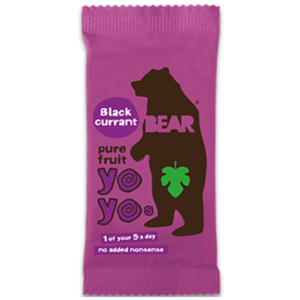Bear Fruit Yo Yos Blackcurrant