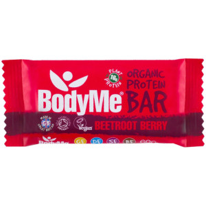 BodyMe Vegan Protein Beetroot & Berry