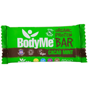 BodyMe Vegan Protein Cacao & Mint