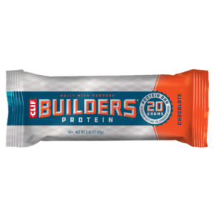 CLIF Builders Bar Chocolate