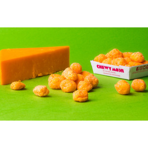 Chewy Moon Protein Snack Cheddar