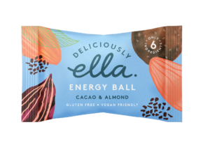 Deliciously Ella Energy Ball Cacao & Almond