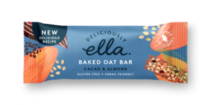 Deliciously Ella Oat Bar Cacao & Almond