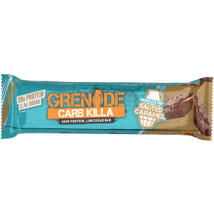 Grenade Carb Killa Chocolate Chip Salted Carmel