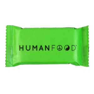 Human Food Green Bar Spirulina