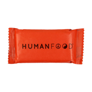 Human Food Red Bar Goji Berries