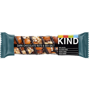 Kind Energy Bar Dark Chocolate Nuts & Sea Salt
