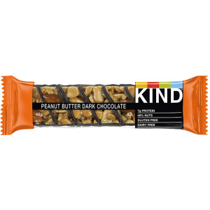 Kind Energy Bar Peanut Butter & Dark Chocolate