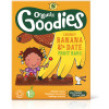 Organix Soft Oaty Bar Banana