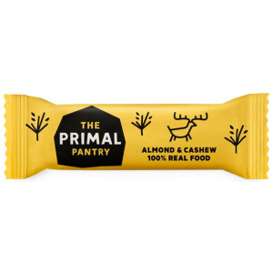 Primal Pantry Primal Bar Almond & Cashew