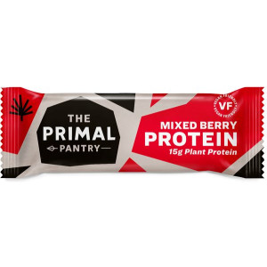 Primal Pantry Protein Bar Mixed Berry