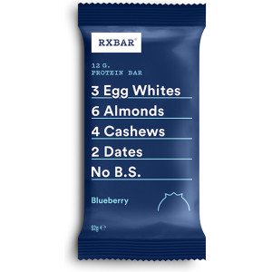 RXBAR Protein Bar Blueberry