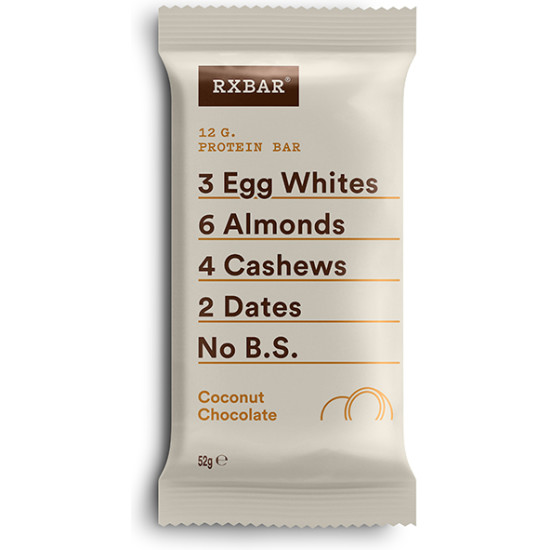 RXBAR Protein Bar Coconut Chocolate