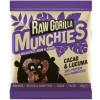 Raw Gorilla Energy Munchies Cacao & Lucuma
