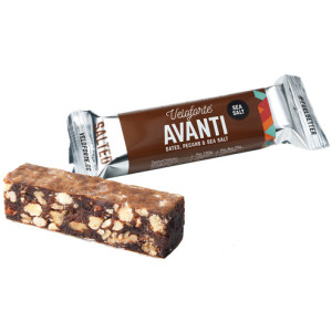 Veloforte Avanti Dates, Pecans & Sea Salt