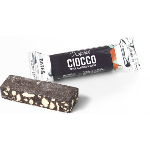 Veloforte Ciocco Dates, Almonds & Cocoa