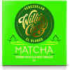 Willie's Cacao White Chocolate with Matcha